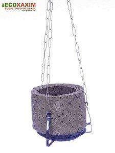 Vaso de Planta Natural Kit 14