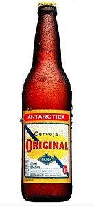 Cerveja Original (600 ml)