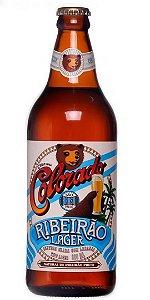 Cerveja Colorado Ribeirão (600ml)