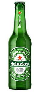 Cerveja Heineken (330 ml)