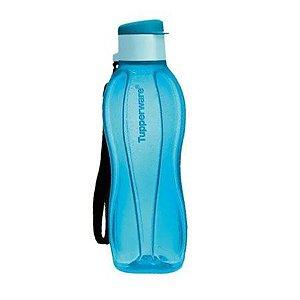 Tupperware Eco Garrafa 500ml Cool Aqua Azul