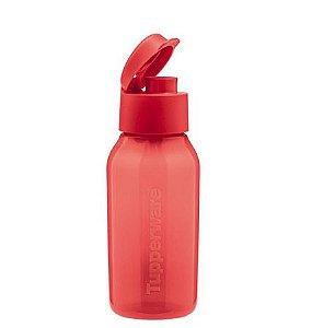 Tupperware Eco Garrafa Tupper Plus 350ml Vermelha