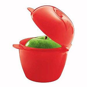 Tupperware Porta Fruta Maçã