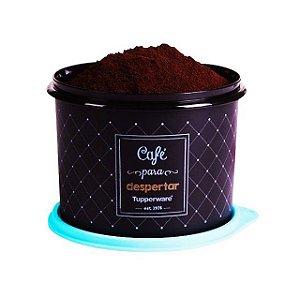 Tupperware Caixa Café 700g Bistrô