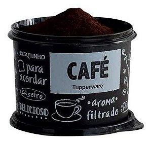 Tupperware Caixa Café 700g PB