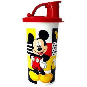 Tupperware Copo com Bico 310ml Mickey Mouse