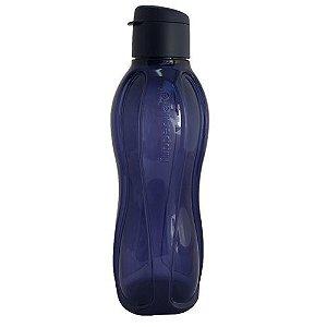 Tupperware Eco Garrafa Plus 1 Litro Azul