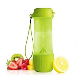 Tupperware Eco Tupper Twist 700ml Verde