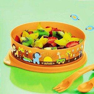 Tupperware Baby Safari 2 Pecas