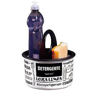 Tupperware Porta Detergente PB