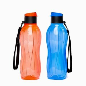 Tupperware Eco Garrafa Plus 500ml 2 Pecas