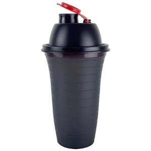 Tupperware Quick Shake 500ml Preto
