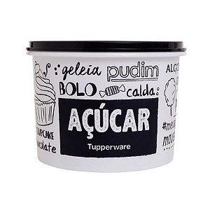 Tupperware Caixa Açúcar PB 1,4kg