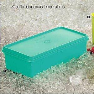 Tupperware Maxi Caixa 2,5 Litros Verde