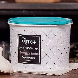 Tupperware Caixa Arroz 5kg Bistrô