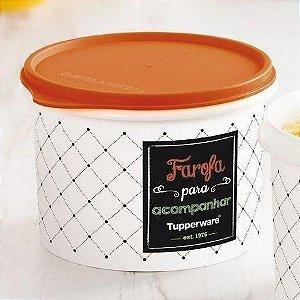 Tupperware Caixa de Farofa Bistrô 1,1 Litros