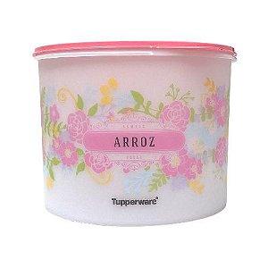 Tupperware Caixa de Arroz 5,5 Litros Provencal