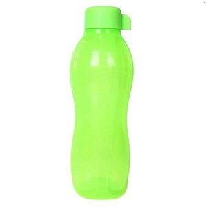Tupperware Eco Garrafa 500ml Verde Neon