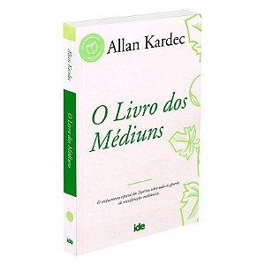LIVRO DOS MÉDIUNS (O) - Ide (83937)
