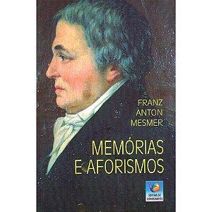 MEMÓRIAS E AFORISMOS