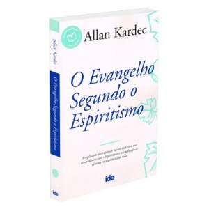 EVANGELHO SEGUNDO O ESPIRITISMO (O) - IDE (83942)