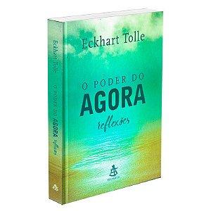 PODER DO AGORA (O) - REFLEXÕES