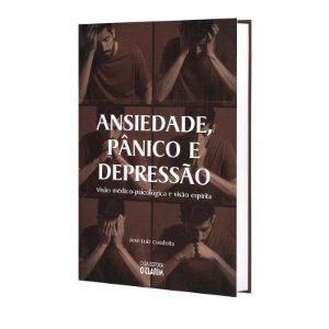 ANSIEDADE PÂNICO E DEPRESSÃO