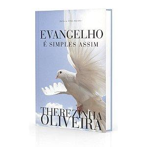 EVANGELHO É SIMPLES ASSIM