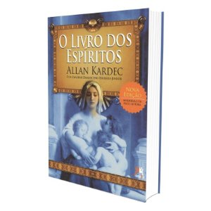 LIVRO DOS ESPÍRITOS (O) - NORMAL BESOUROBOX (77948)