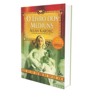 LIVRO DOS MÉDIUNS (O) - NORMAL BESOUROBOX (79529)