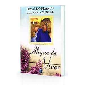 ALEGRIA DE VIVER