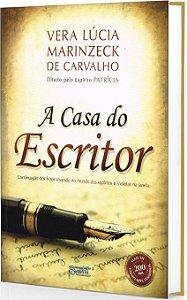 CASA DO ESCRITOR (A) 16 X 23