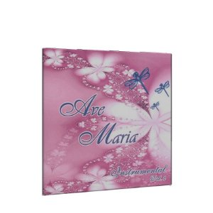 CD - AVE MARIA INSTRUMENTAL - VOL. 2