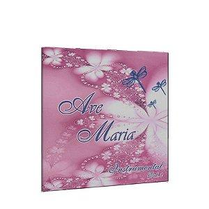 CD - AVE MARIA INSTRUMENTAL - VOL. 2