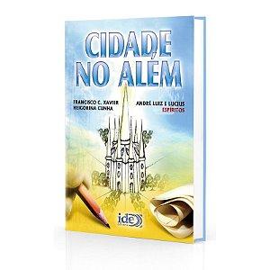 CIDADE NO ALÉM