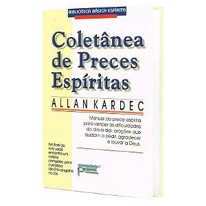 COLETÂNEA DE PRECES ESPÍRITAS PETIT (72052)