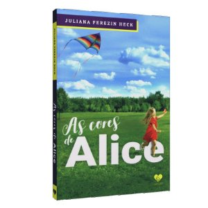 CORES DE ALICE (AS)