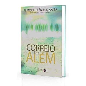 CORREIO DO ALÉM