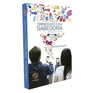 CRESCENDO COM SABEDORIA