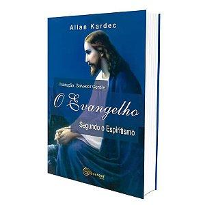 EVANGELHO SEGUNDO O ESPIRITISMO (O) B.NOVA BOLSO (81848)