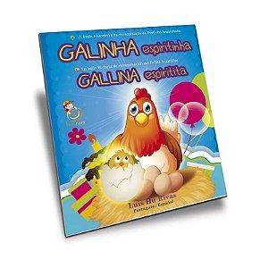 GALINHA ESPIRITINHA (BILINGUE)