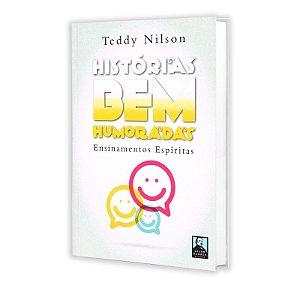 HISTÓRIAS BEM-HUMORADAS - ENSINAMENTOS ESPÍRITAS