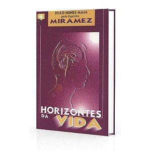HORIZONTES DA VIDA