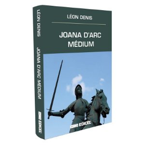 JOANA D'ARC MÉDIUM