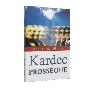 KARDEC PROSSEGUE