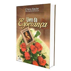LIVRO DA ESPERANÇA - CEC