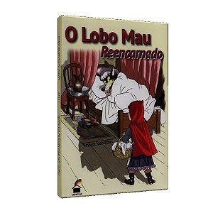 LOBO MAU REENCARNADO (O)