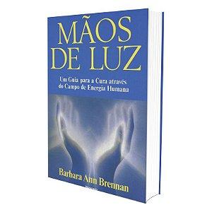MÃOS DE LUZ - EDIÇÃO NOVA