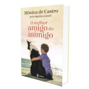 MELHOR AMIGO DO INIMIGO (O)