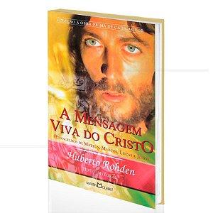 MENSAGEM VIVA DO CRISTO (A)